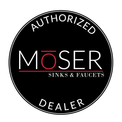 Authorized MoSER Dealer Badge
